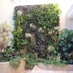 Москва - специалисты по созданию вертикальных садов и огородов по нашей технологии