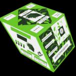 Сравнительный анализ упаковок модуля редкого полива